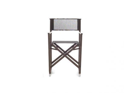 Clack! Chair - Bronze