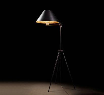 Cinemà Floor Lamp