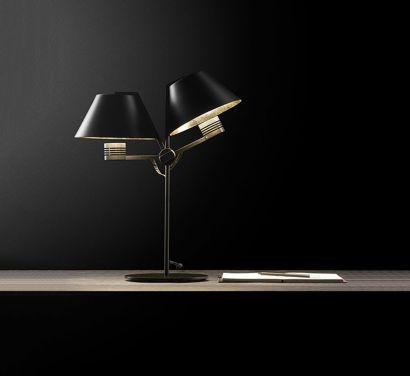 Cinemà Table Lamp