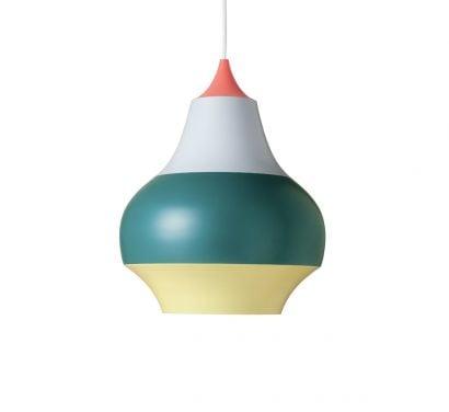 Cirque Suspension Lamp