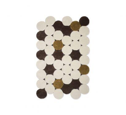Circulos - Carpet 180X280