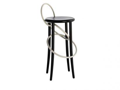 Gebruder Thonet Cirque stool