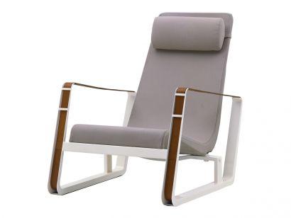 Citè Fabric Armchair