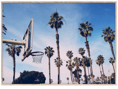 Cities of Basketball (LA) Impression