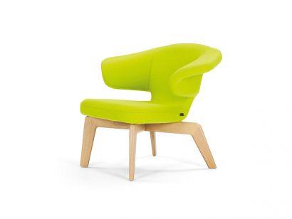Munich Lounge Chair