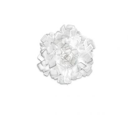 Clizia Ceiling/Wall Lamp Medium White