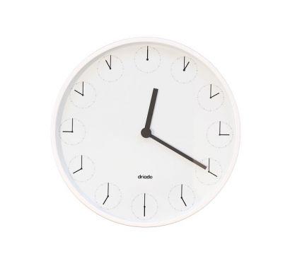 Clock in Clock Wall Clock