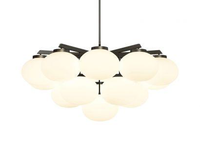 Cloudesley Large Lampe à Suspension