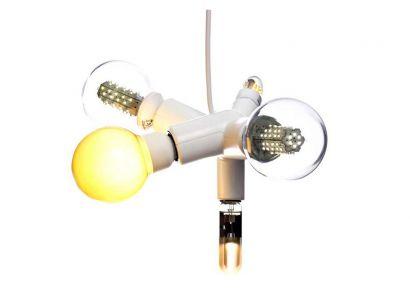 Clusterlamp Suspension Lamp