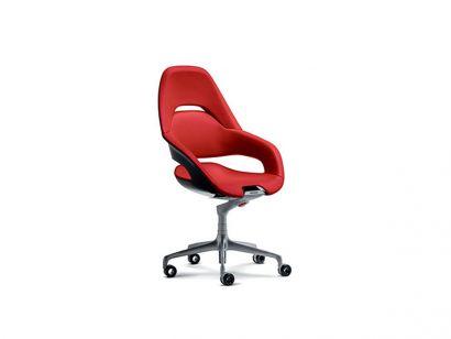 Cockpit Executive Office Chair - Ferrari Scuderia 2