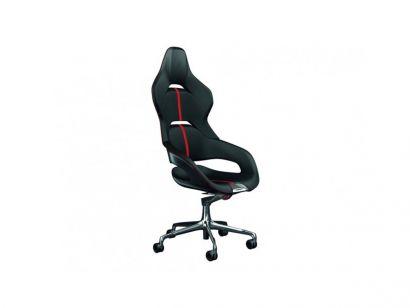 Cockpit President Office Chair - Ferrari Selection - Scuderia 1
