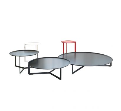 Round Table Basse