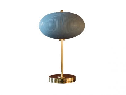 Collection 02 - China 07 - 50 Table  Lamp