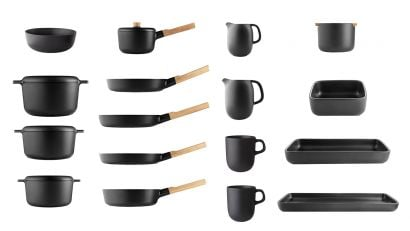 Nordic Kitchen Stoneware Cooking Collection