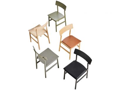 Pause 2.0 Dining Chair
