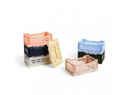 Colour Crate - Caisse