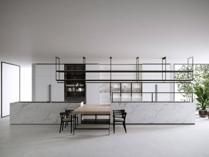Combine Evolution by Boffi