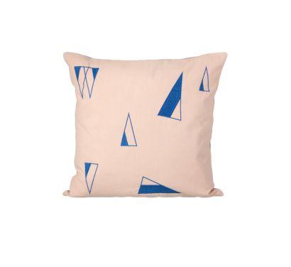 Cone Cushion - Rose