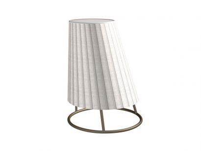 Cone Outdoor Portable Floor Lamp