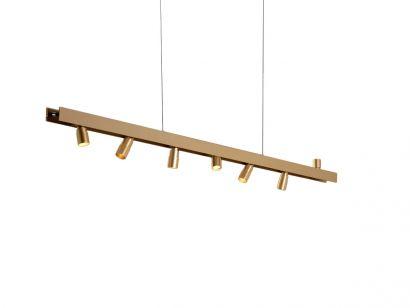 Contatto C7 Suspension Lamp