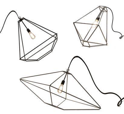 Con.Tradition Light Floor Lantern