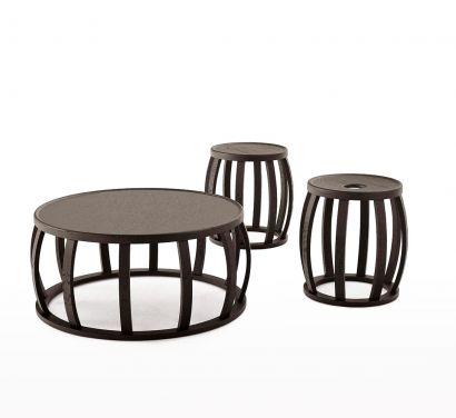 Loto - Coffee Table/Ottoman