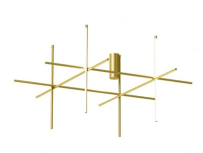 Coordinates C4 Long Plafonnier