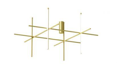 Coordinates Collection De Lampes
