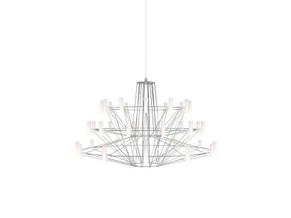 Coppélia Suspended Lamp