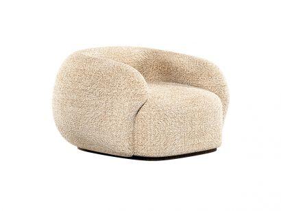 Coral Armchair