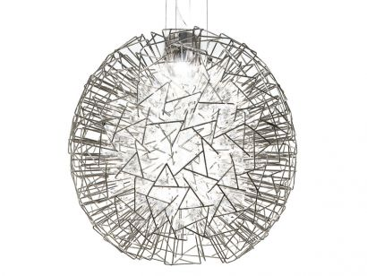 Core Sphere Lampe de Suspension