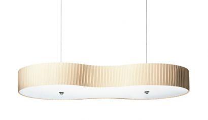 Ottovolante Cotton Suspension Lamp