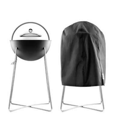 Grill Cover For Globe