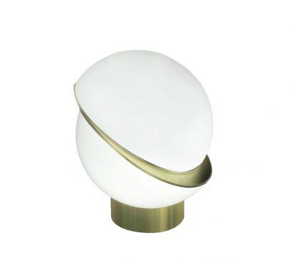 Crescent Lampe de table