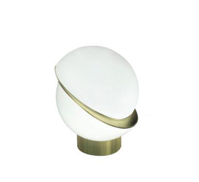 Crescent Mini Table Lamp