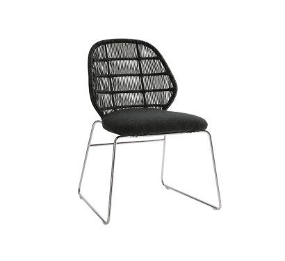 Crinoline Chaise