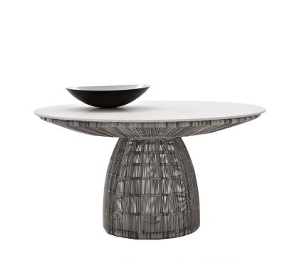 Crinoline Table