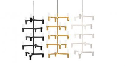 Crown Multi - Suspension Lamp