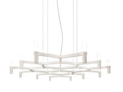 Crown Plana Mega Suspension Lamp