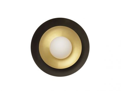 Carapace Ceiling/Wall Lamp CTO Lighting