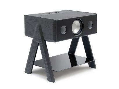 Cube Loudspeaker