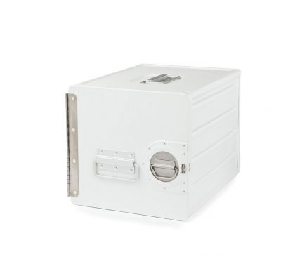 Cube Container