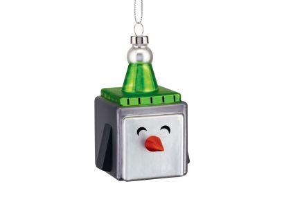 Cubik Penguin Alessi