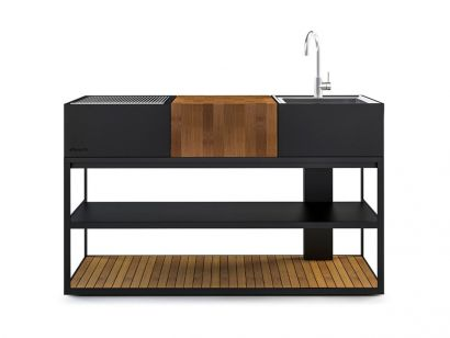Open Kitchen 150 Grill X Roshults
