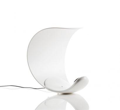 Curl Lampada da Tavolo