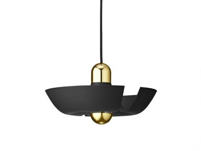 Cycnus Small Suspension Lamp AYTM