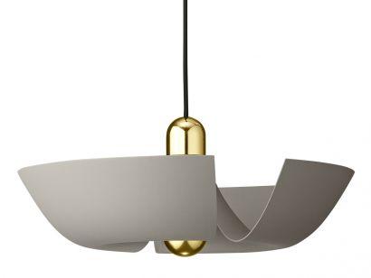 Cycnus Suspension Lamp AYTM