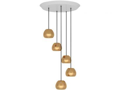 Void Mini Round Pendant System Lampada a Sospensione