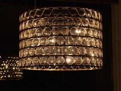 Da ma Suspension Lamp