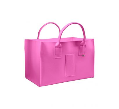Big Bag Rosa